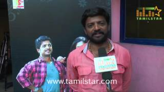 Kadhir At Onbathil Irunthu Pathu Varai Movie Team Interview