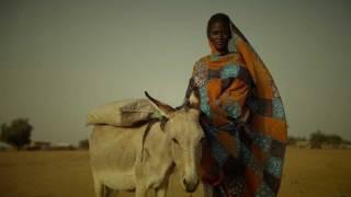Baaba Maal sur la crise alimentaire