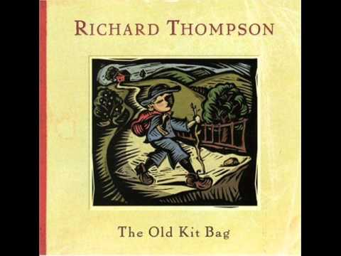 Richard Thompson - Jealous Words
