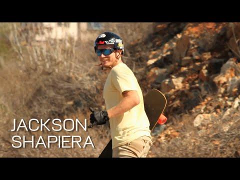Shakas, Scrubs, and Shredding  with Jackson Shapiera