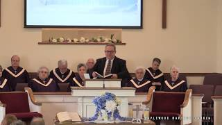 Maplewood Baptist Live Stream