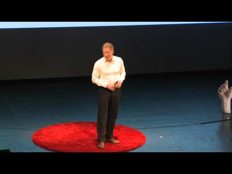 Humor in healthcare | Gary Edwards | TEDxBrno