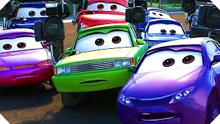 CARS 3 Trailer # 5 (2017) Disney Pixar Animation New Movie HD