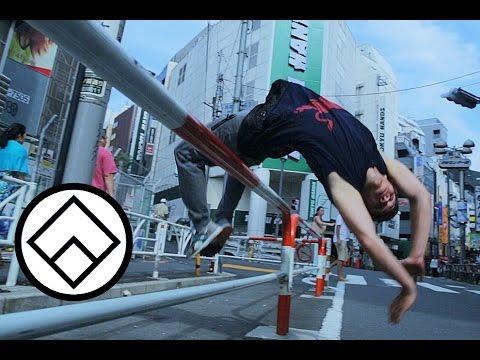 Jason Paul's Tokyo Drift video
