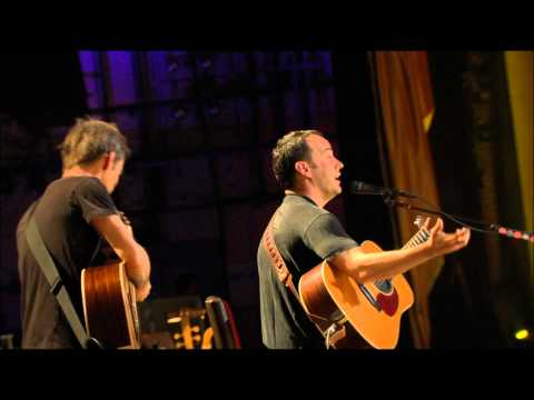 Dave Matthews Band - Old Dirt Road