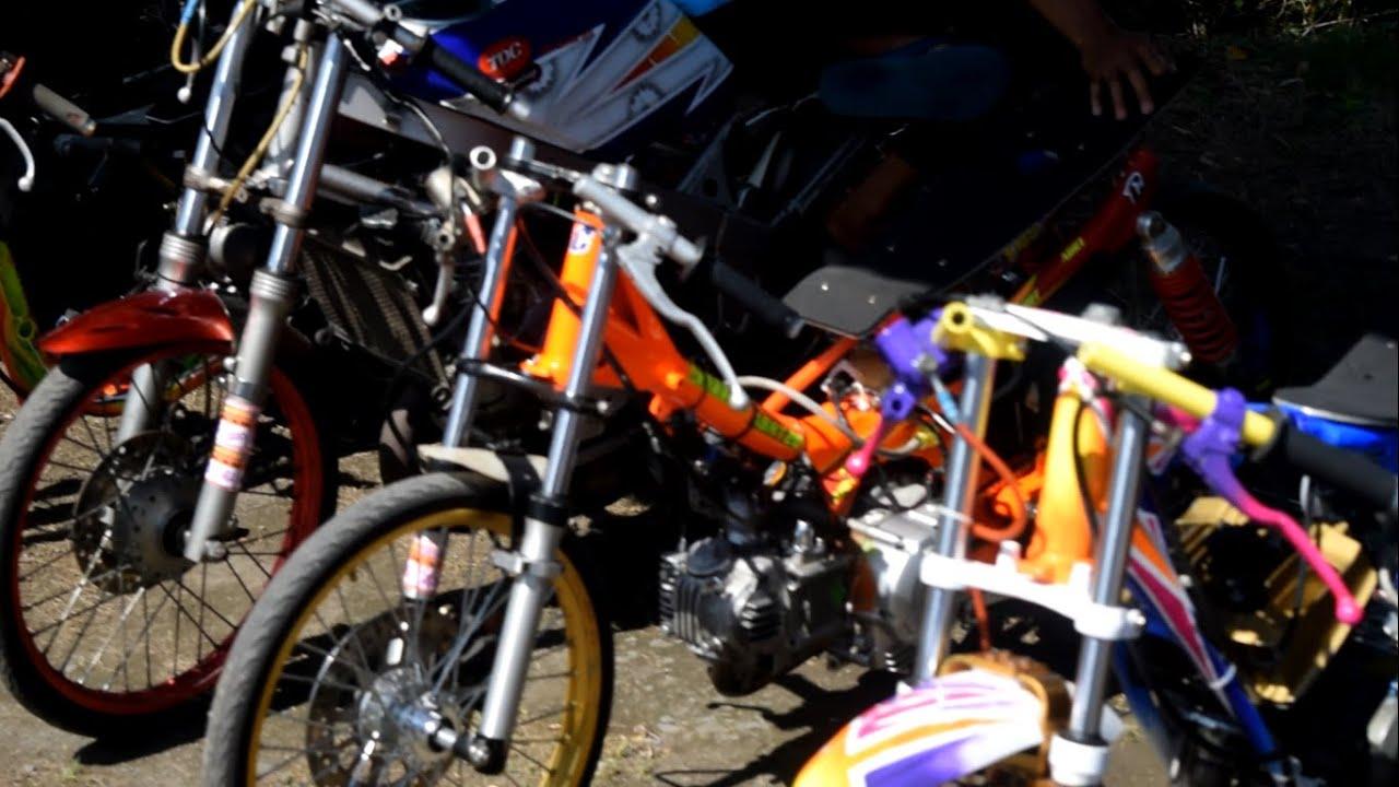 Foto ninja drag bike 95