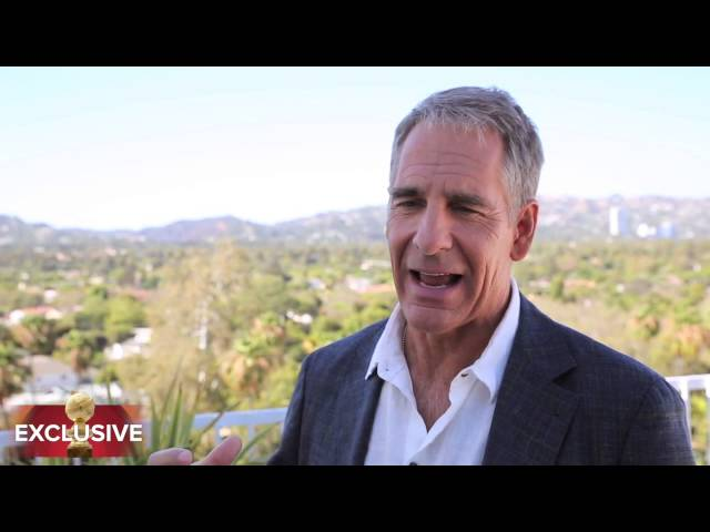 """Scott Bakula on """"NCIS New Orleans"""" HFPA Exclusive"""