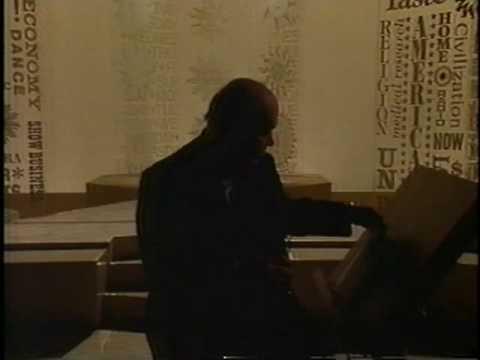 Charles Kuralt's final appearance on CBS Sunday Morning clip 7