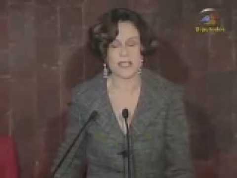 Que Hacer Para Crecer - Denise Dresser (Gobierno De Cuates Y Complices) 3/3