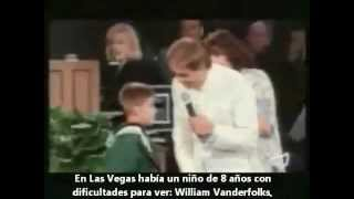 1er Documental NBC: Benny Hinn (2/5) - Desenmascarando al Falso Profeta