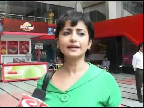 Divya Dutta review on movie  Stanley Ka Dabba