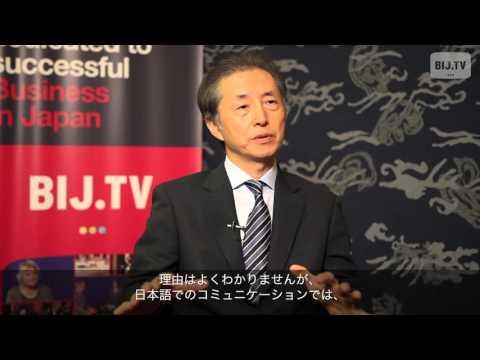 The Economist's Japan Summit 2015 Examines Abenomics / ジャパン・サミット2015参加者がアベノミクスの是非を問う