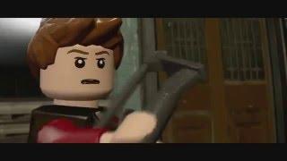 Lego Avengers: Age Of Ultron Trailer