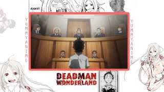 [????? ?????] ?????? ????? ?????????? / Deadman Wonderland