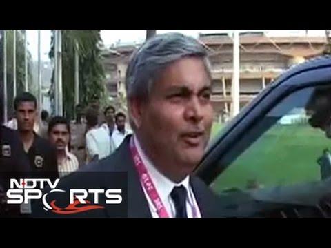 Terrific to have Shashank Manohar as ICC chairman: Gavaskar