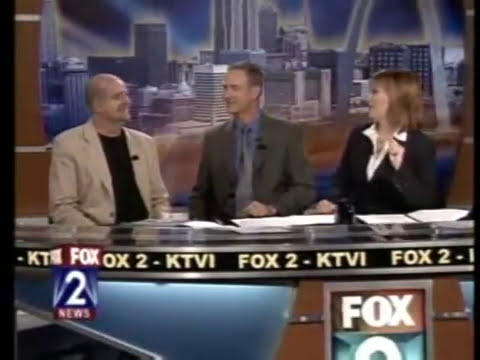Fox TV-2 (St Louis)