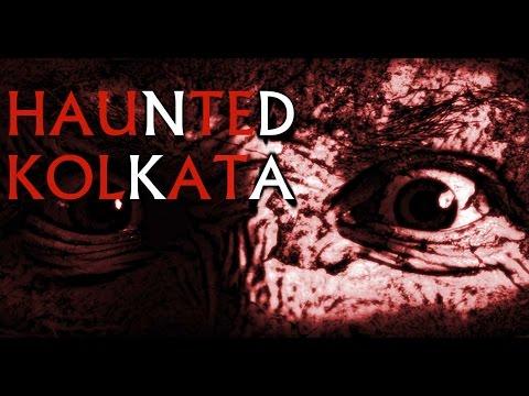 TOP 10 HAUNTED PLACES IN KOLKATA