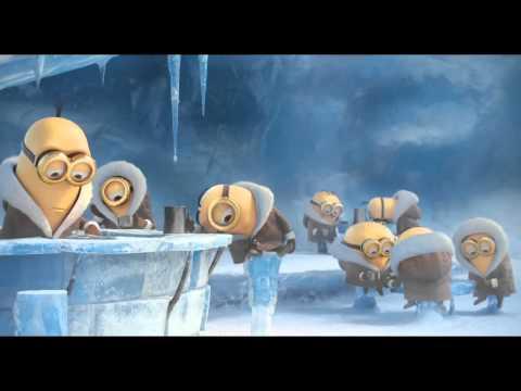 Minions | Trailer Oficial