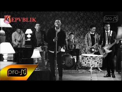Repvblik - Sakit Aku Sakit (Official Music Audio)