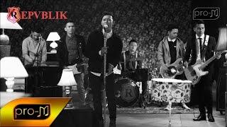 Repvblik - Sakit Aku Sakit (Official Lyric Video)