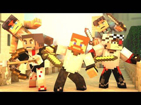 Minecraft BedWars #78 - СНОВА ЧИТЕРЫ?!
