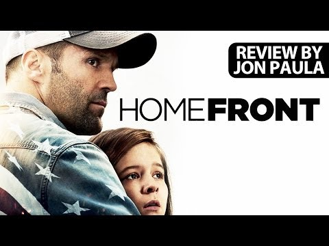 Homefront -- Movie Review