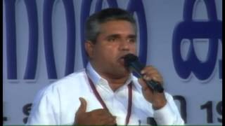 The Guidance of the Holy Spirit - Pr. Raju Methra (Kumbanad Convention - 2014)