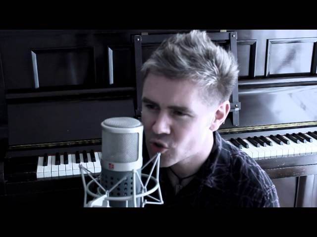 Empire of the Sun - Alive - Neil Byrne Cover Version