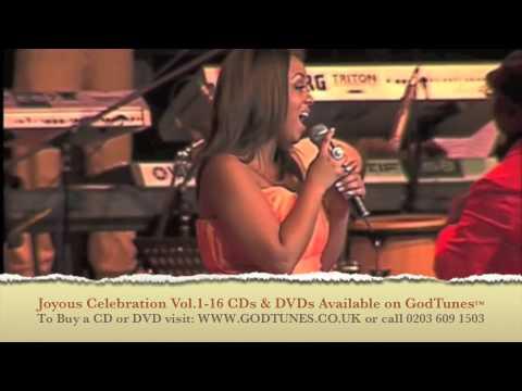 Joyous Celebration 13: Walk With Jesus feat. Mahalia