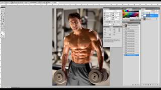 Photoshop Tutorial: The Pen Tool for Cutouts - Best Tool