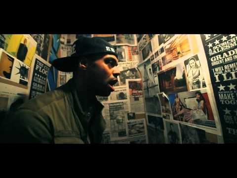 The Messiah - Eye-N-See [Label Submitted]