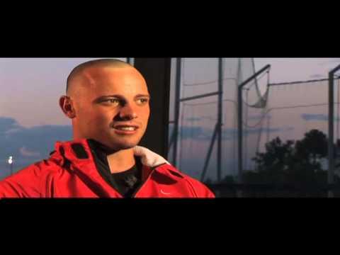 Interview with Oscar Pistorius