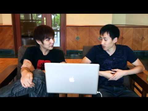 Cross Counter Asia Episode #03 - AE ver. 2012 Rebalance Analysis and Godsgarden Recap