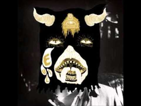 Portugal. The Man- Evil Friends- Purple Yellow Red and Blue