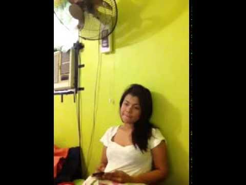 Disney's Frozen -  Let it Go  by Idina Menzel (Cover by Donna Arquillano - Filipina)