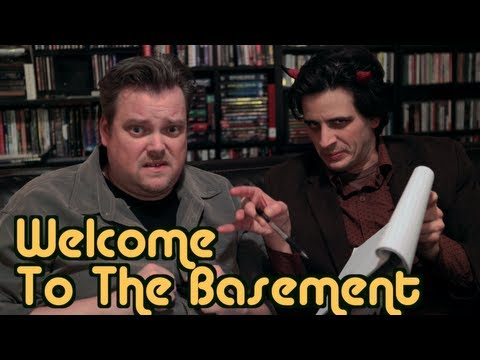 Check out our website! Donate to support the show! http://welcometothebasementshow.com/ Like us on facebook: http://www.facebook.com/pages/Welcome-to-the-Basement/226001140809870?sk=wall...