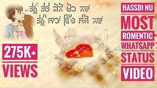 download lagu Hassdi Nu  Prabh Gill  Romentic  Whatsapp gratis