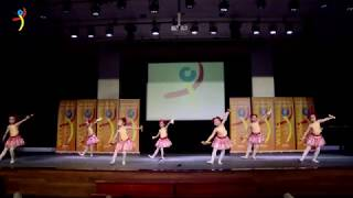 APAF Vietnam 2019 | 20 January at Australian International School ( Part 5 )