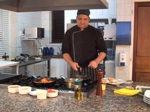 La cocina de Toto Pollo a la portuguesa