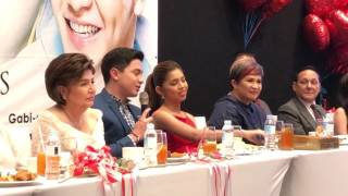 Maine Mendoza uneasy on Alden Richards