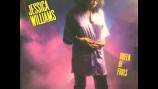 Jessica Williams - (They call me) The Queen Of Fools (1984) HD