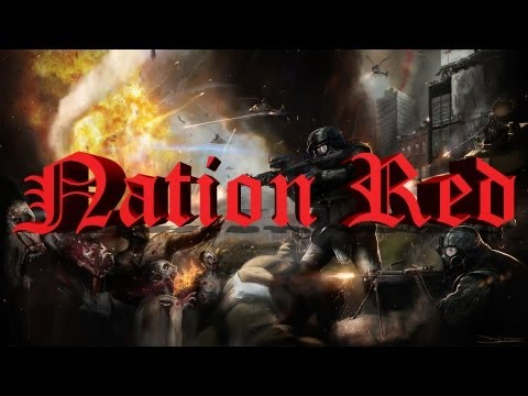 MORE GORE, MORE FUN! | *Special* Nation Red [DE/HD/Facecam]