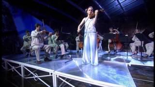 Vivaldi   The Four Seasons   Winter, Julia Fischer HD