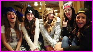 download musica Fifth Harmony Bus Tour - Fifth Harmony Takeover Ep 1