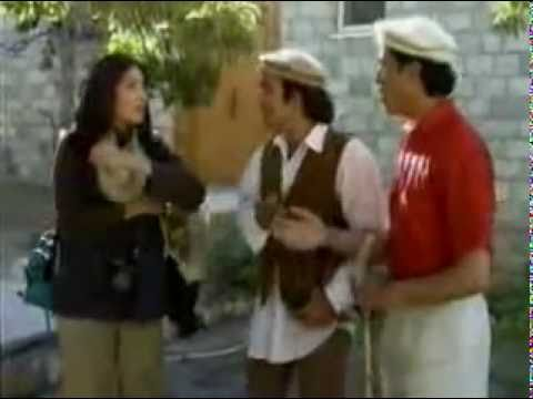 Zanjeer ptv drama serial part 08 of 42.Hameed Sheikh Vaniza...