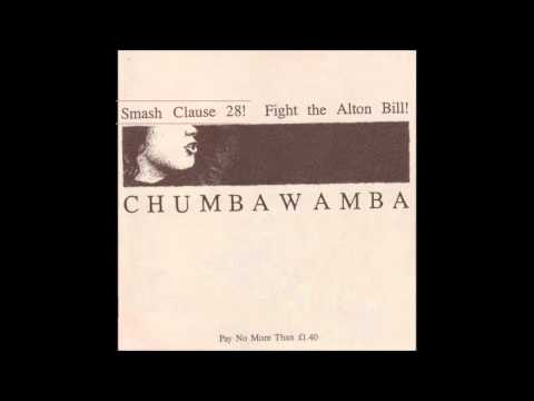 Chumbawamba - Fight The Alton Bill!