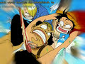 One Piece Ed 2 / Run!Run!Run!