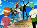 One Piece Ed 2 / Run!Run!Run!