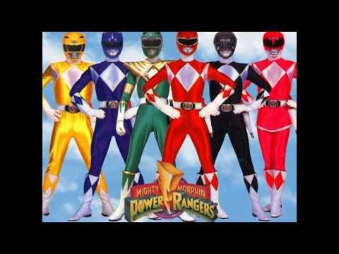 Power Rangers Pirates vs Evil Rangers totally new verision 2012/2013(Read Description) mp4