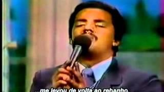 El Buen Pastor - O Bom Pastor - Danny Berrios - Traduzido em Português